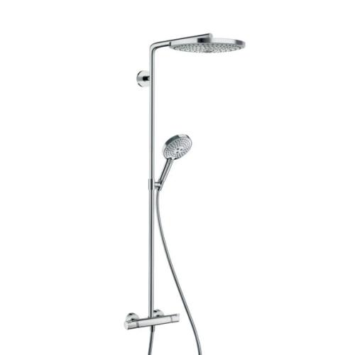 Душевая система Hansgrohe Raindance Select S Showerpipe 27133000