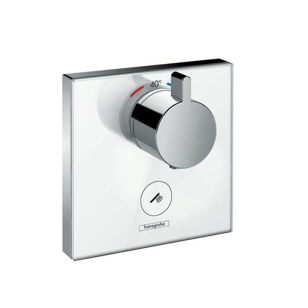 Термостат Hansgrohe ShowerSelect Highflow 15735400