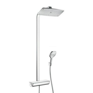 Душевая система Hansgrohe Raindance Select E Showerpipe 27112000