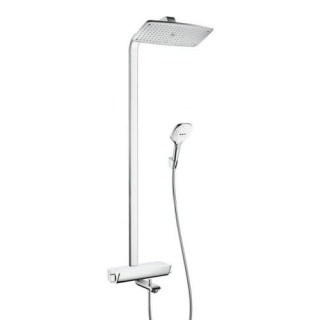Душевая система Hansgrohe Raindance Select E Showerpipe 27113400