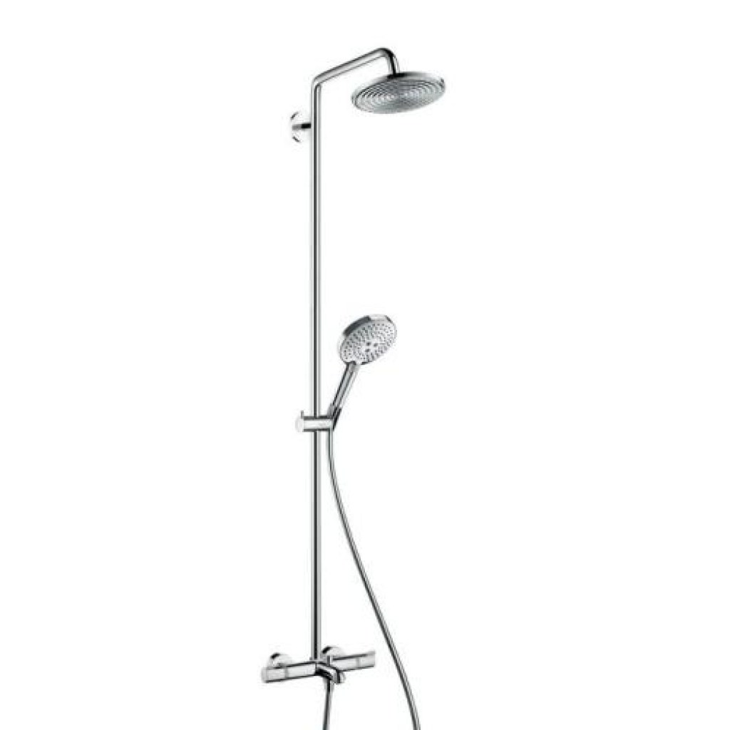 Душевая система Hansgrohe Raindance Select S Showerpipe 27117000