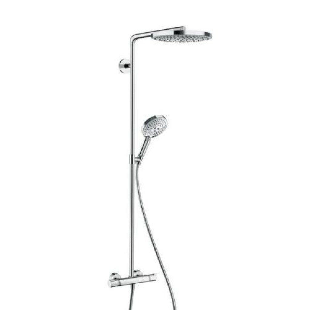 Душевая система Hansgrohe Raindance Select S Showerpipe 27129000