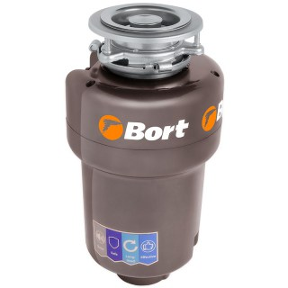 Измельчитель пищевых отходов Bort Titan Max Power Full Control